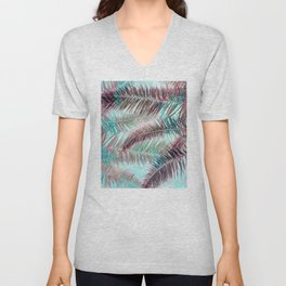Lost in Paradise Unisex V-Neck
