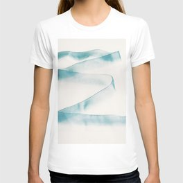 Abstract forms T-shirt