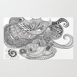 Cephalopod Rug
