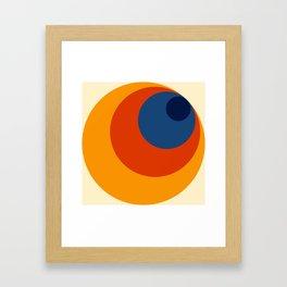 Baldruus Framed Art Print