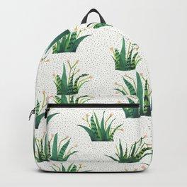 Field of Aloe Backpack