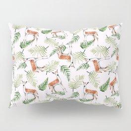 Roe-deers Pillow Sham