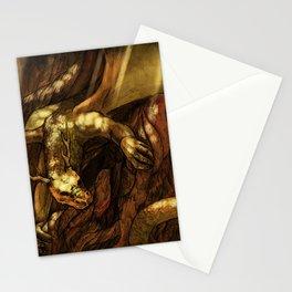 Nidhogg Stationery Cards