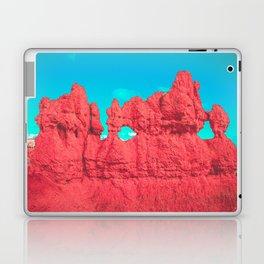 Hoodoo's Voodoo In the Best Possible Way (Bryce Canyon) Laptop & iPad Skin