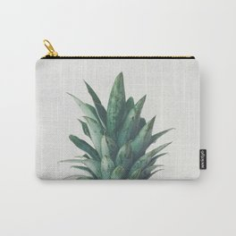 Pineapple Top Carry-All Pouch