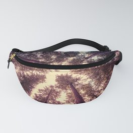 Reaching the Sky Fanny Pack