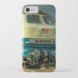 Koblenz Wabbit  iPhone Case