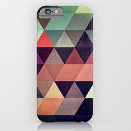 tryypyzoyd iPhone Case