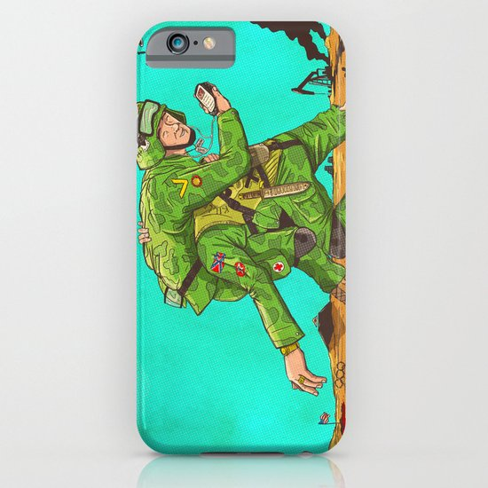 Carry iPhone & iPod Case