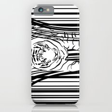 Tigers extinct in 12 years? iPhone 6s Slim Case