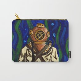 Diving Suit Carry-All Pouch
