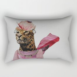 The Mother in Law Rectangular Pillow