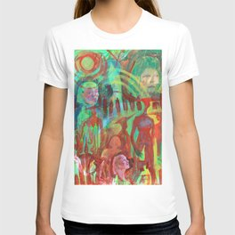 Alcoholocaust T-shirt