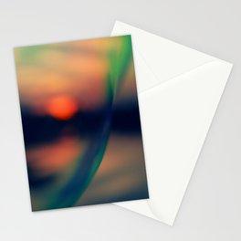 Sunset VII Stationery Cards