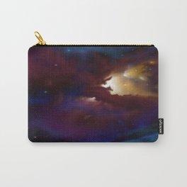 Bat Nebula  Carry-All Pouch