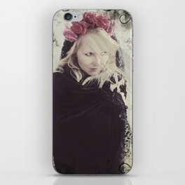 "VAMPLIFIED ""The Seer"" iPhone Skin"