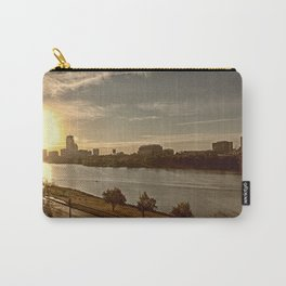 Charlie The River Carry-All Pouch