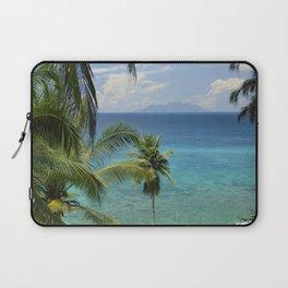 Therese island, Seychelles Laptop Sleeve