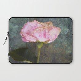 Wilted Rose III Laptop Sleeve