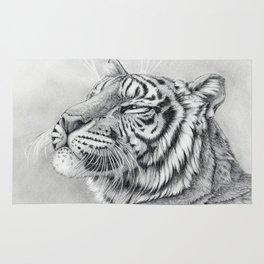 Pleased Tiger G014 Rug