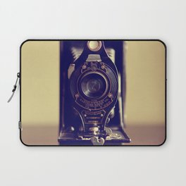 The Vintage Camera Laptop Sleeve