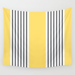 Coogee Stripe Wall Tapestry