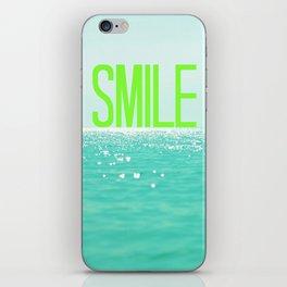 (: iPhone Skin