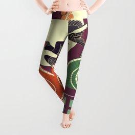 SPARROW & PARASOL Leggings