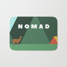 Nomad Bath Mat