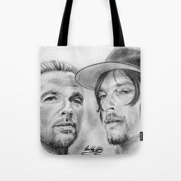Flandus Tote Bag