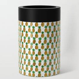 Pineapple Party Can Cooler