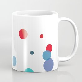 Beauty and the bubbles Coffee Mug