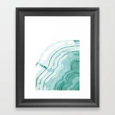 Abstract Art II Framed Art Print
