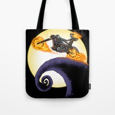 The Ride. Tote Bag