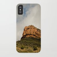 utah iPhone & iPod Cases featuring Utah. by rachel kelso