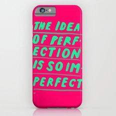 IMPERFECT Slim Case iPhone 6s
