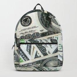 Benjamins Backpack