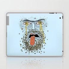 Wierd Bee-rd Laptop & iPad Skin