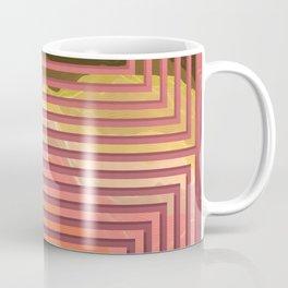TOPOGRAPHY 2017-015 Coffee Mug