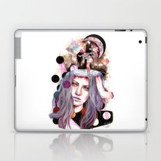 And Bring the Crazy Laptop & iPad Skin