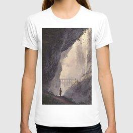 WHITE TOWERS T-shirt