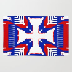 Colors of a Nation Rug