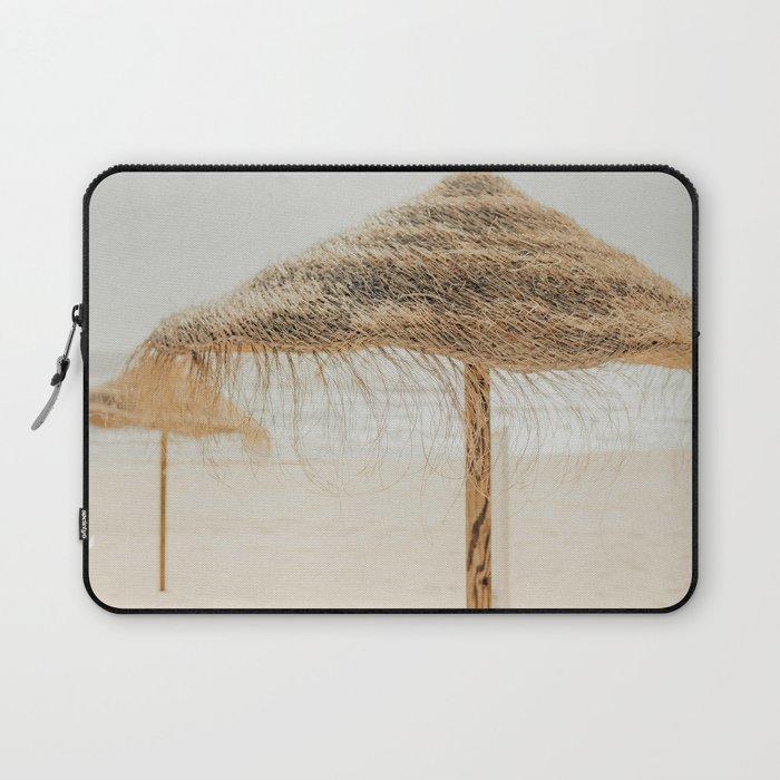 beach dreams III Laptop Sleeve