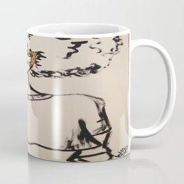 Natural Curls Coffee Mug