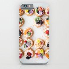 pretty desserts Slim Case iPhone 6s