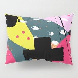 Basile Pillow Sham