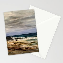 Rotherslade Bay - South Wales Stationery Cards
