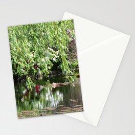 Monet's Garden 3 Stationery Cards