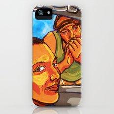 Drivethrough Serenade Slim Case iPhone (5, 5s)