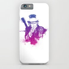 I want you  iPhone 6s Slim Case